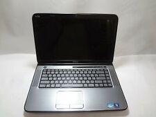 "Dell XPS L502X 15.5"" Laptop 2.2 GHz i7-2720QM 4GB RAM (Grade B)"