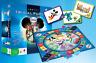 Trivial Pursuit Disney Famille Jeu de société Parker COMPLET RARE N°3