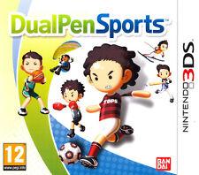 Dual Pen Sports Nintendo 3DS IT IMPORT NAMCO