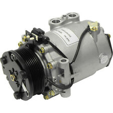Saturn Vue V6 2002 To 2003 NEW A/C Compressor CO 10712AC