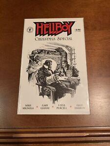 Hellboy Christmas Special -VF
