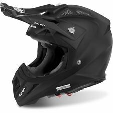 Airoh Helmet Av2211 off Road Aviator 2.2 Color Black Matt L