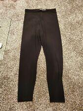 Sympli Classic Leggings Black 2