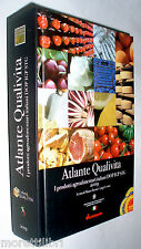 Atlante qualivita : prodotti agroalimentari italiani DOP IGP STG 2009