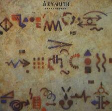 CD AZYMUTH - crazy rhythm