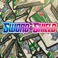 Pokemon TCG : 36 x Sword and Shield Booster Packs Digital Codes - PTCGO CODES