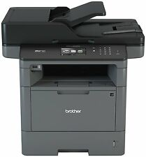 Brother MFC-L5800DW All-in-One Laser Multifunction Printer W/ Duplex & Wireless