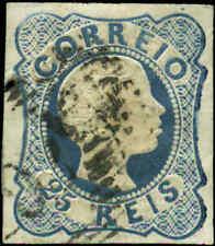 Portugal Scott #6a Used