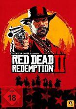 Red Dead Redemption 2 | PC [Epic Games] [DE/MULTI] No Key/Code