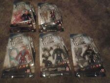 DC Comics Justice League Action Figures bundle lot Mattel 2017