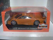 Slot.It BMW McLaren F1 GTR - Goodwood 2005