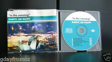 Sheryl Lee Ralph - In The Evening 7 Track CD Single