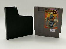 Shadow Warriors Ninja Gaiden videogioco  Nintendo NES PAL a italiano cartuccia