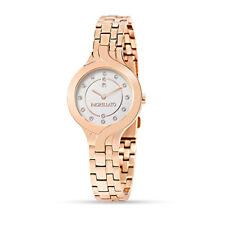 MORELLATO orologio donna Burano in acciaio IP oro rosa quadrante con pietre