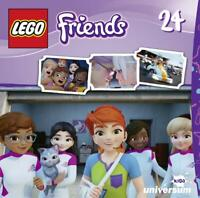 LEGO FRIENDS - LEGO FRIENDS 24   CD NEU