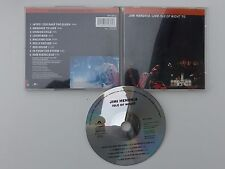 CD ALBUM  JIMI HENDRIX live  Isle of Wright 847236 2