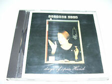 Suzanne Vega - Days Of Open Hand * EUROPE CD 1990 *