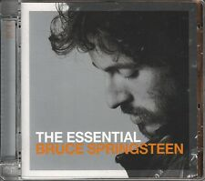 - Bruce Springsteen 2 CD 's the essential