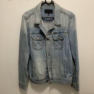Wrangler Light Blue Denim Jacket