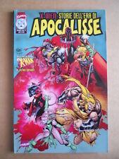 X-MEN : Storie dell'era di Apocalisse Marvel Mix n°17   [G498]