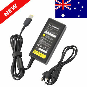 For Lenovo ThinkPad Laptop AC Charger Adapter 65W 20V 3.25A - SQUARE SLIM TIP