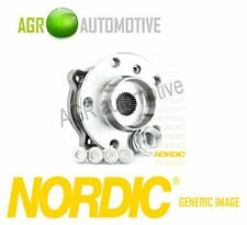NORDIC FRONT WHEEL BEARING KIT OE QUALITY REPLACE NHB0163