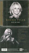 CD - BONNIE TYLER : ROCKS AND HONEY / COMME NEUF - LIKE NEW