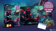 DILUVION FLEET EDITION SPECIAL LIMITED PC DVD NEW SEALED ENGLISH