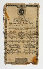 More details for poland ausrtia hungary 5 rynskich / gulden 1806 f