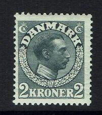 Denmark SC# 133 - Mint Light Hinged - Lot 012917
