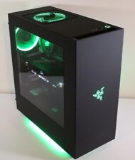 BIG SALE Razer Gaming PC 6 Core 8700k 4.7Ghz 8GB 1TB GTX 1080 Ti Custom Computer
