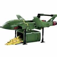 Thunderbirds Supersize Thunderbird 2 with Thunderbird 4 Action Figure