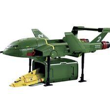 Thunderbirds Supersize Thunderbird 2 with Thunderbird 4 Action Figure