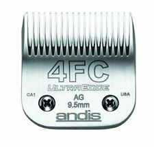 Andis Ultra Edge Pet Clipper Blade Number 4f