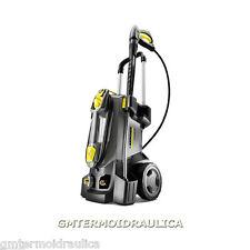IDROPULITRICE ULTRA PROFESSIONALE KARCHER HD 5/15 C ACQUA FREDDA 150 BAR 500 lth