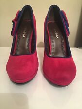 Jennika Womens Shoes.Size 5UK/EU38