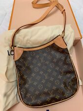 Louis Vuitton Odeon PM 100% Authentic
