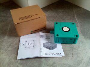 Pepperl+Fuchs UB2000-F42-E6-V15 Ultrasonic Sensor
