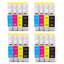 16 Pack New Combo Ink Set for LC51 Brother MFC-230C MFC-240C MFC-440CN