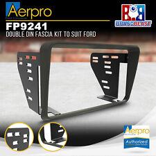 Aerpro FP9241 Double din facia grey - ford