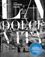 La Dolce Vita (Criterion Collection) [New Blu-ray]