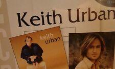 Keith Urban/Golden Road by Keith Urban (CD, Oct-2005, Warner Strategic...