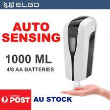 On Sale: Auto Sanitizer Dispenser, 1000ml, Wall Mounted, AU Stock Next Day Post