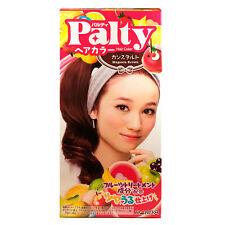 Dariya Palty Hair Color Cassis Tart Magenta Brown