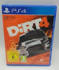 PS4 Spiel Dirt 4 Playstation 4 Game Autorennen Codemasters