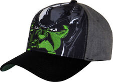 Hulk Face Ragnarok Adjustable Cap