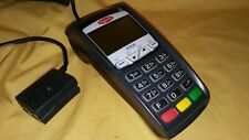 Ingenico iCt 220 Credit Card Reader With Chip Technology w/ Power Cord