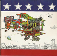 Jefferson Airplane - After Bathing at Baxter's REMASTERED / BMG RECORDS CD 1996
