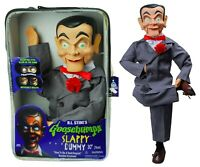 "Slappy Dummy Ventriloquist Doll 30"" - Star of Goosebumps"" Glow In The Dark NEW"