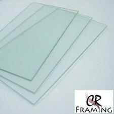 Clear Glass For Picture Frames Replace Or Add CR Framing